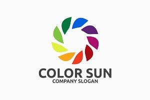 Color Sun
