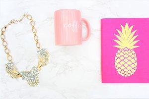 Glam Pineapple