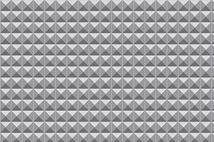 Background of gray shapes