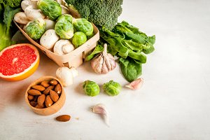 Products health and immunity