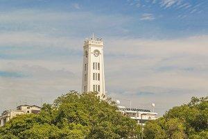 Tower with Clock Rio de Janeiro