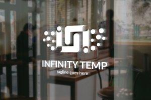 Infinity Temp Logo