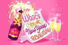 New Year Resolution?