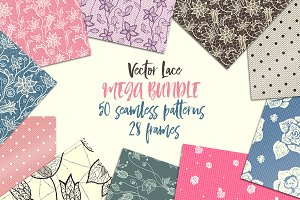 Lace Mega Bundle