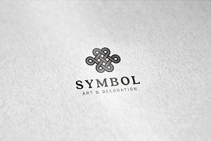 SYMBOL - INITIALS