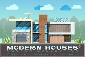 Modern Houses vol.1