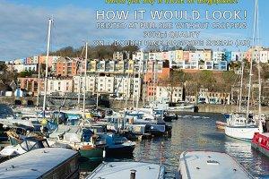Bristol Marina & Hotwells