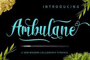 Ambulane