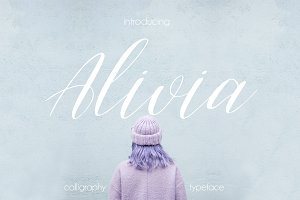 Alivia script