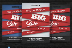 Season Big Sale