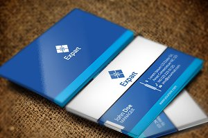 Expart Business Card