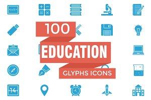 Educational Glyphs