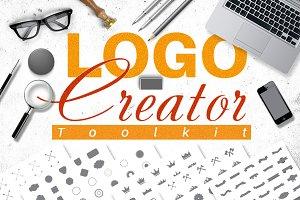 Logo Creator Toolkit