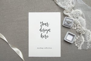 Styled Stock Photography - Invite #5