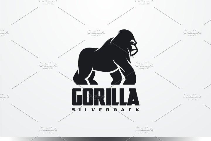 Gorilla Graphic Design