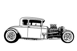 Hot Rod 4