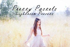 Soft Pastel LR Presets