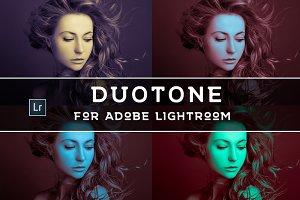 30 Duotone LR Presets