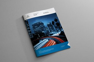Image Project Management Brochure