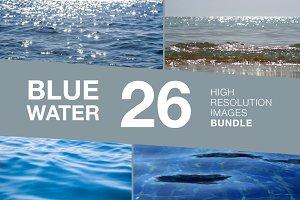 Blue Water Bundle