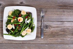 Salad Meal