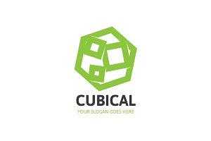 Cubical Logo