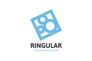Ringular Logo