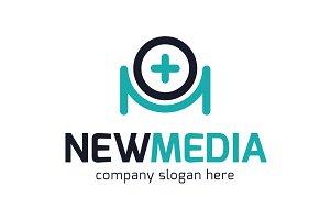Media New Logo