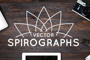 Vector Spirographs