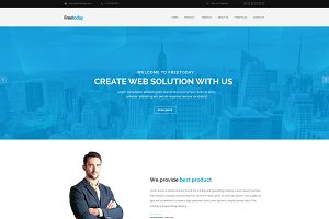 Freetoday Corporate Portofolio