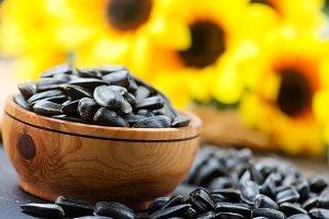 sunflower seed