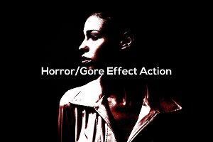 Horror Effect Action