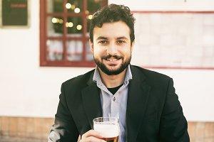 Beer suit