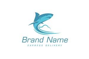 Shark Missile Logo