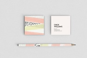 Everything in Place Business Card