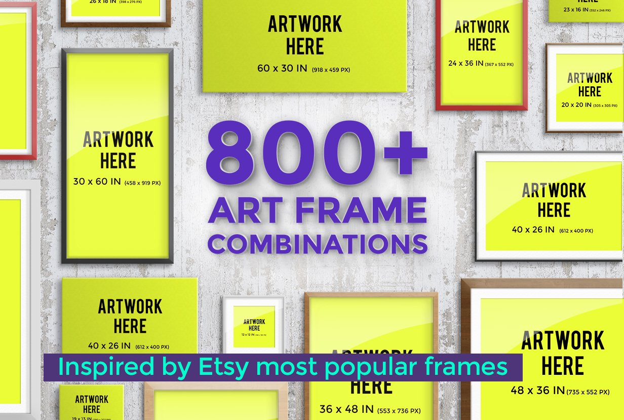 Famous 36 X 48 Picture Frame Inspiration - Picture Frame Ideas ...