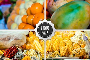 Fresh Photo Pack