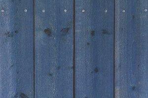Blue Wood Texture 2