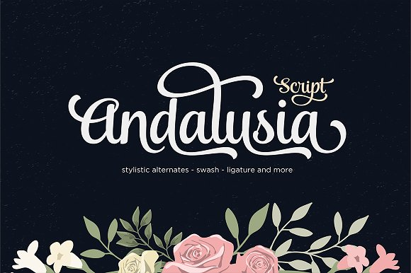 30 Romantic Script Fonts For Valentines Day And Beyond Creative