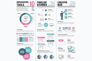 Infographic Tools 10