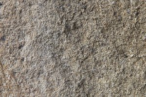 Shot of granite surface