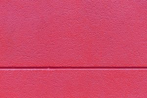 Background of pink fabric texture.