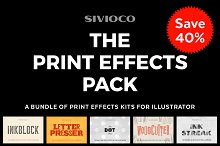 The Print Effects Pack