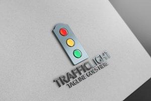 Traffic Light Logo