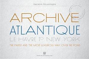 Archive Atlantique