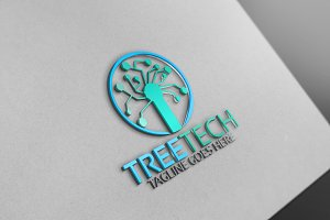 Tree Tech Logo