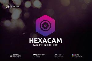 Hexa Cam Logo