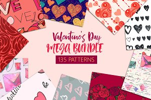 Valentine's Day Big Bundle