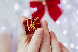 Share a gift