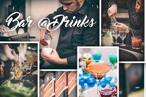 Bar @ Drink